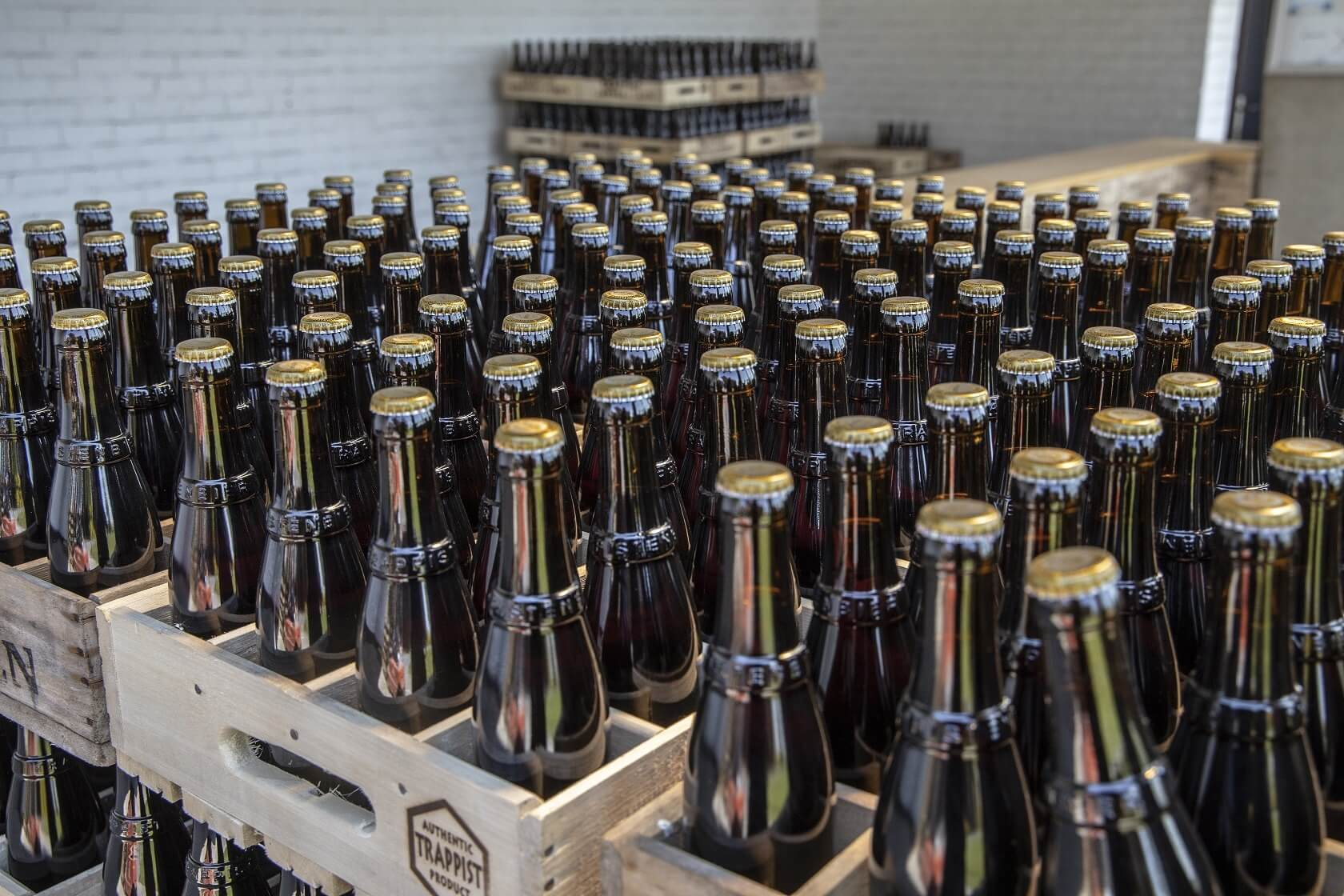 How to drink Westvleteren 12?
