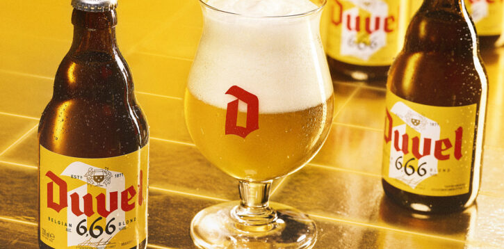 Duvel 6,66%: Celebrating 150 years of Duvel Moorgat