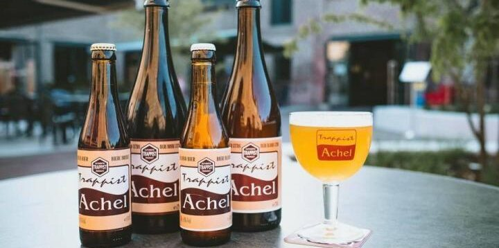 The end of the Achel Trappist